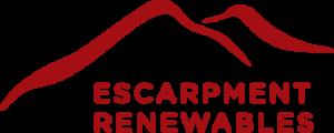 Escarpment renewables